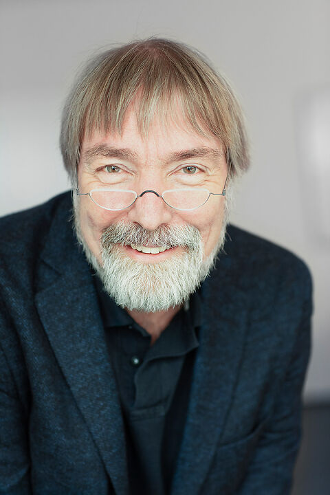 Dr. Christian Erzberger