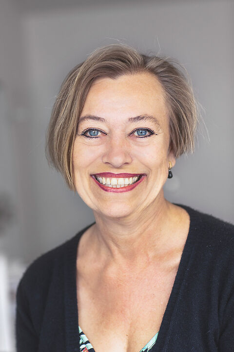 Nadine Krugel